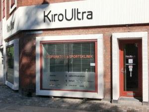 KiroUltra.dk Kiropraktor København klinikken, kiropraktor Frederiksberg, kiropraktor Forum