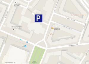 Find vej kiropraktor, Kiropraktor københavn, gratis parkering, kiropraktor frederiksberg